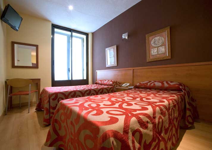 double by Hostal Persal