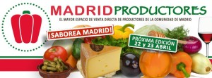 madrid mercado de productores