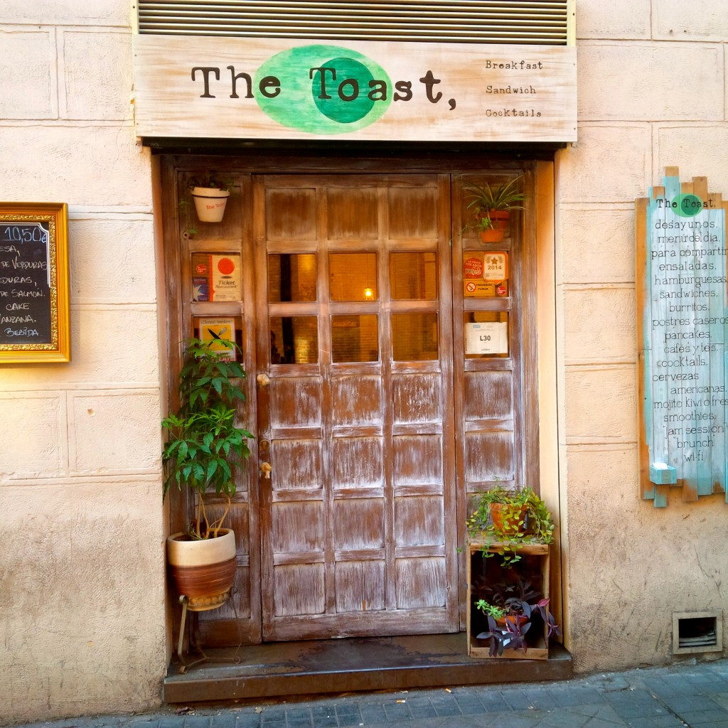best brunches in madrid by Naked Madrid