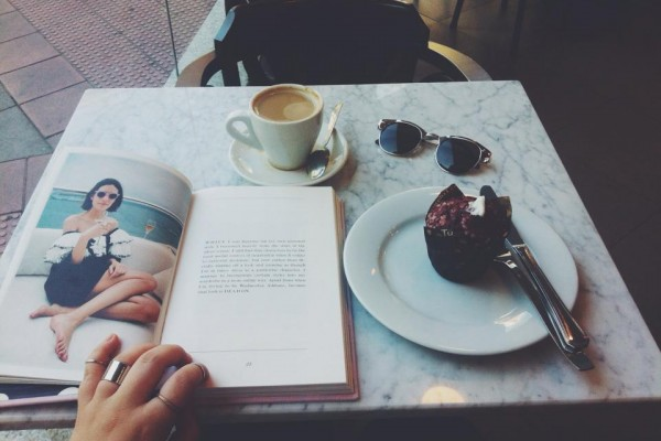 best cafes in Chamberi, Madrid by Naked Madrid