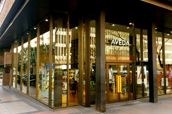 Aveda Madrid Hair Salon by Naked Madrid