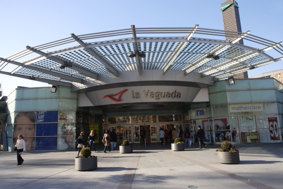 Madrid 39 s top shopping malls naked madridnaked madrid for Centro comercial sol madrid