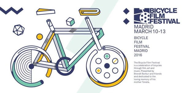 bicycle film festival madrid