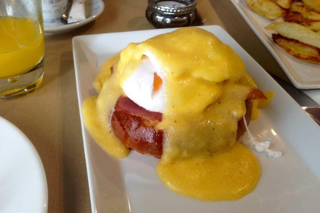 Fonty Bistro Brunch by Naked Madrid