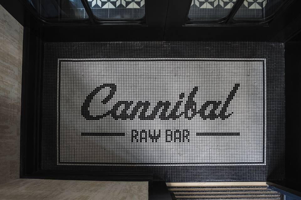 Cannibal Raw Bar Madrid 4