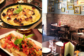 Jack Percoca: The Little Italian Joint with Big Hearty Food