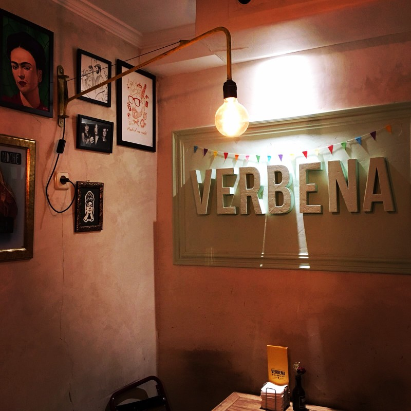 La Verbena bar review by Naked Madrid