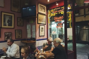 5 Authentic Madrid Bars Loved by Locals