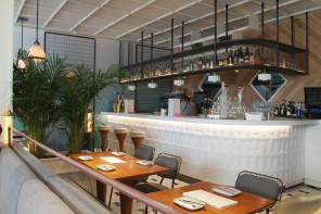 Loveliness at Lateral