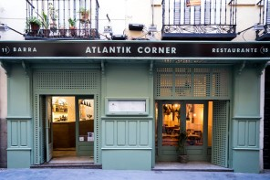 I'd Cross an Ocean for Atlantik Corner