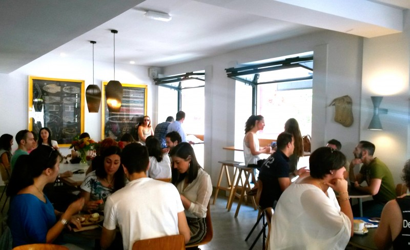 Cafe madrid menu federal brunch BRUNCH MENUS
